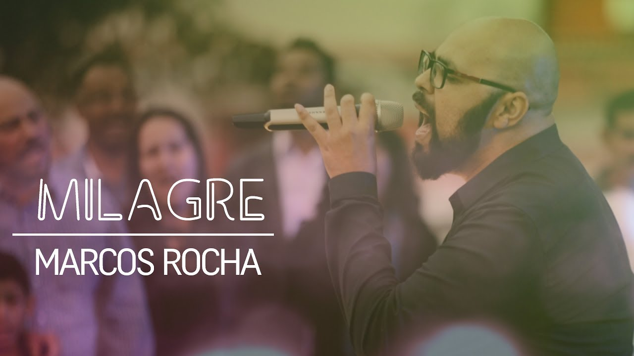 Download Milagre- Marcos Rocha