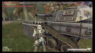 Warhawk (PS3) - Online Gameplay 2018