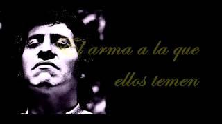HEAVEN SHALL BURN - The Weapon They Fear (Homenaje a Victor Jara) (Subtitulos en español)