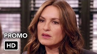 "Law and Order SVU 18x14 Promo ""Net Worth"" (HD)"