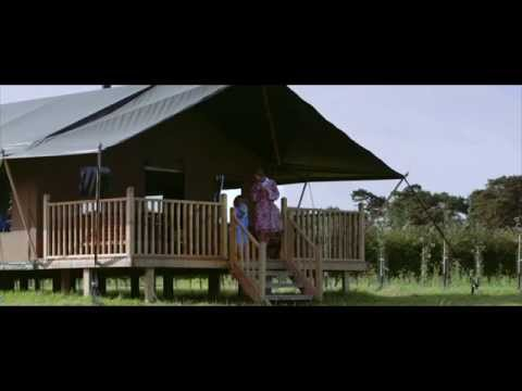 Cool UK Glamping - Norfolk Luxury Camping by the Coast