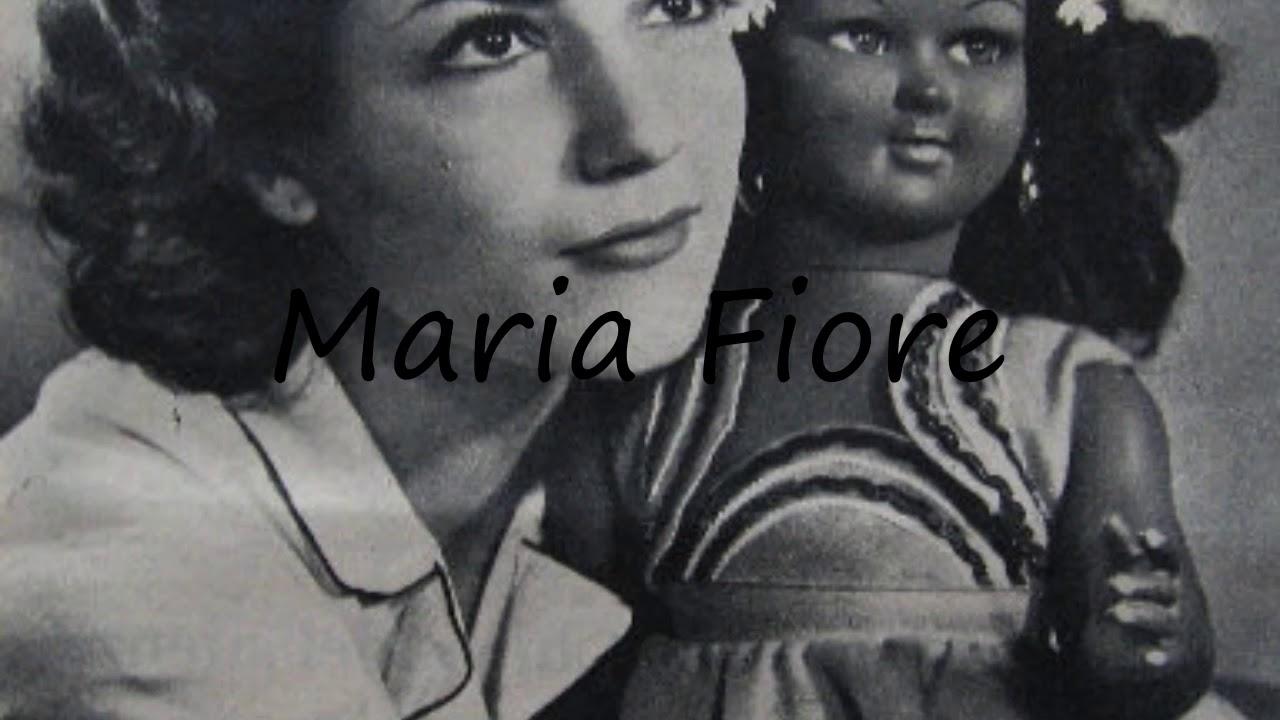 pics Maria Fiore