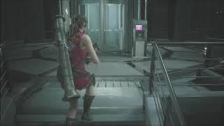 Resident Evil 2 Remake Glitches - Skipping The Laboratories