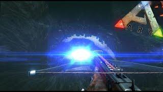 UN TESORO EN EL FONDO DEL POZO - ARK survival Evolved #57 - Nexxuz