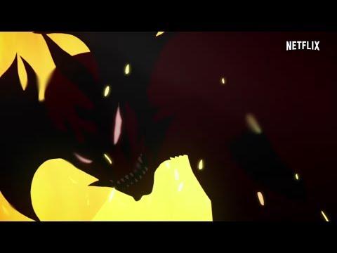Devilman Crybaby OST 02 - D.V.M.N. (Main Theme)