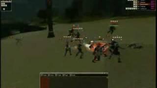 BloodRoyal RYL (PWn3R) PVP Video
