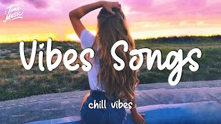 Best morning vibes songs - Chill songs playlist (sleep, study, relax...)
