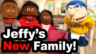 SML YTP: Jeffy's New Family!