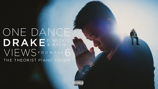 Drake Ft. Wizkid Kyla One Dance The Theorist Piano Cover.mp3