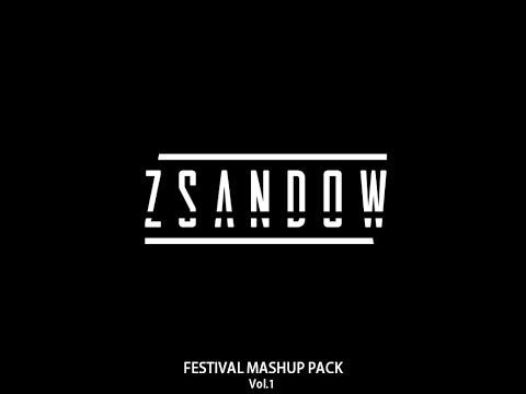 Festival Mashup Pack Vol.1