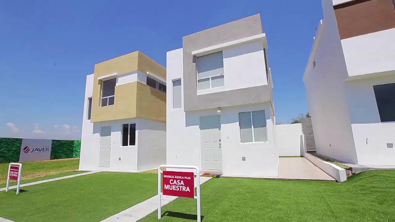 Modelo guila plus en valle santa isabel casas javer en - Casas en llica de vall ...