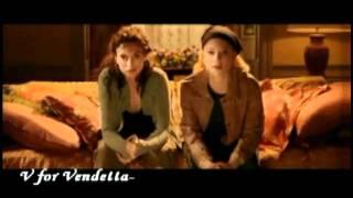 La lettera di Valerie - V for Vendetta....