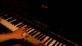 Blue Lips by Regina Spektor piano cover