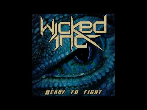 Wicked Inc - Ready to Fight [EP] (2017)