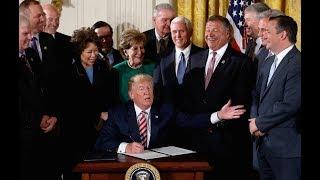 The REAL Reason Why Trump Put Sanctions On Russia, Iran, And North Korea thumbnail