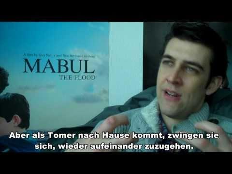 61. Berlinale: Interview Guy Nattiv (Mabul)