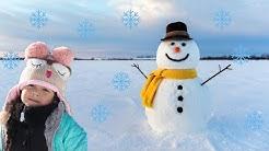 Family Trip To Lake Tahoe | Fun In The Snow | Christmas Snow Trip