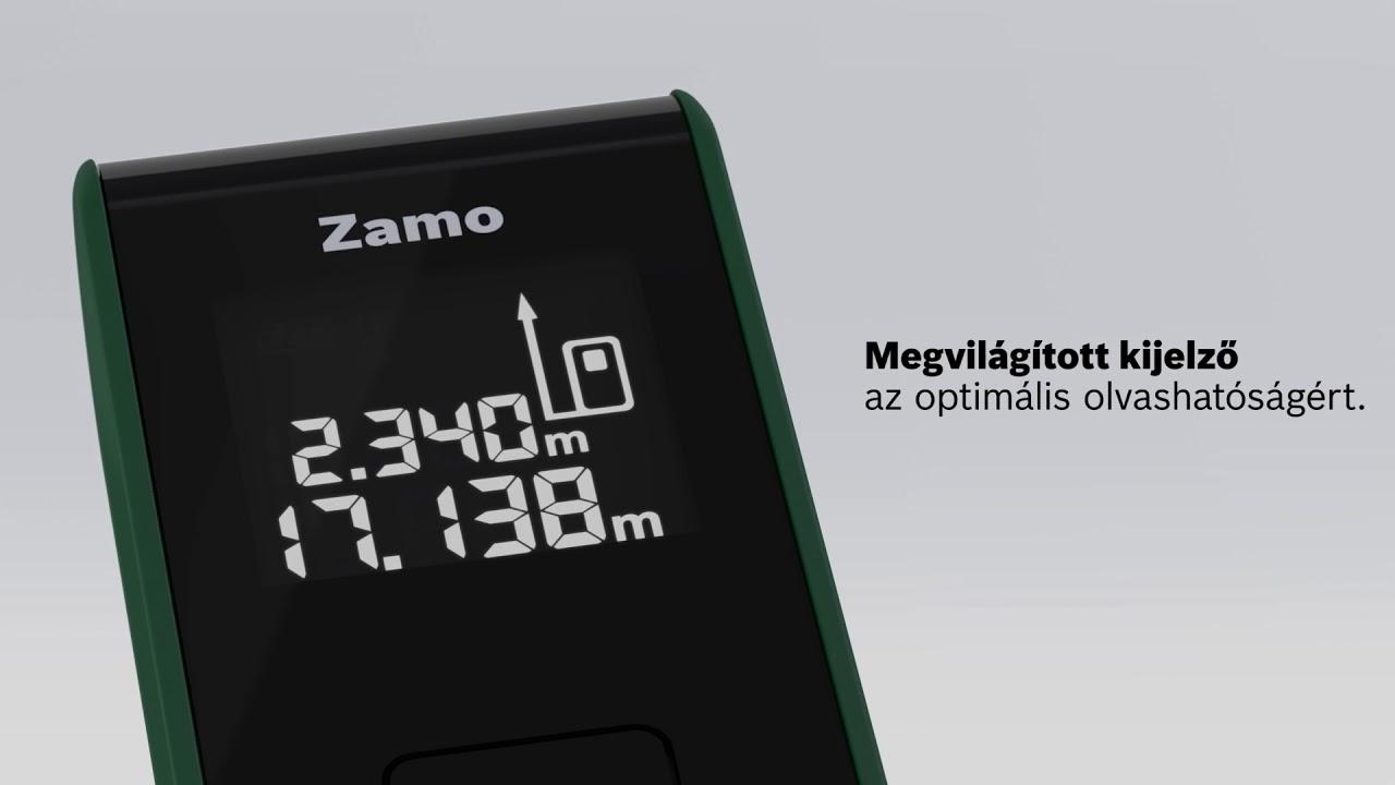 Laser Entfernungsmesser Zamo Test : Bosch entfernungsmesser zamo: dle laser