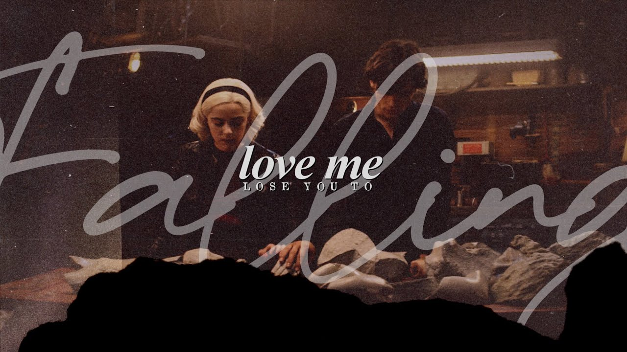 Download Multicouples — Falling ` Lose You To Love Me. [Collab w/ @gracieon.]