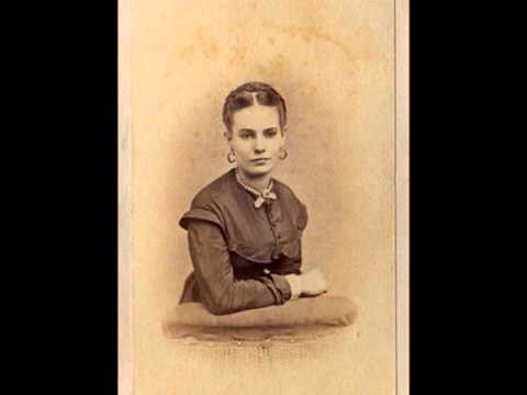 Aubrey Haynie & Ashley Monroe - Pretty Saro - Divided & United: The Songs of The Civil War