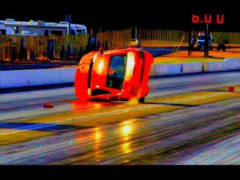 Supercar Crash Compilation Youtube