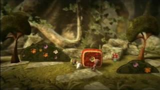 LittleBigPlanet | Adventures of SackBoy (PS3)