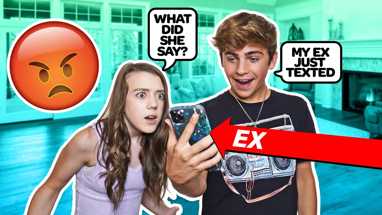 MY EX GIRLFRIEND IS ENGAGED! (Reunited) - YouTube