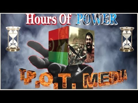 T.P.O.T. Hours Of POWER W/Maurice Muhammad/WHYYOUMADTV