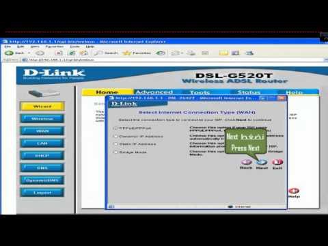 LINK DSL 520T 64BIT DRIVER