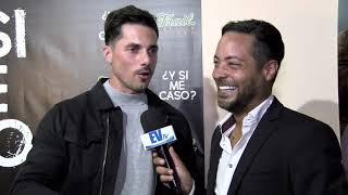 Jorge Alberti: La carrera de un actor no debe limitarse a solo actuar - Entrevista Chic