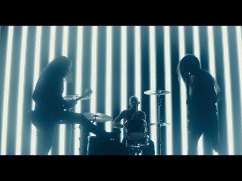 STONED JESUS - Hands Resist Him (Official Video) | Napalm Records