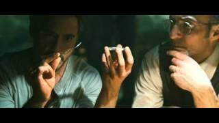 Железный человек (2008) - трейлер