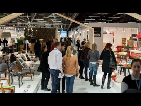 2013 Stockholm Furniture Fair / ストックホルム家具見本市