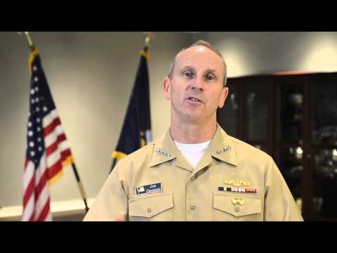 CNO Update on the Continuing Resolution and Sequestration