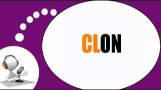 Французского видео урок = Слоги с # CL