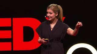 Ask yourself a question if you want to make a change for children | Kjerstin Owren | TEDxOslo