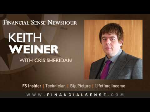 Keith Weiner on Gold Manipulation, Naked Short Selling, and China's Gold Imports