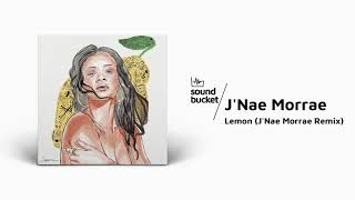 J&#39Nae Morrae - Lemon ( Morrae Remix )