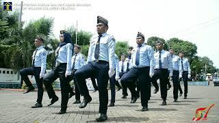 Lomba LKBB Kementerian Hukum dan HAM Kantor Wilayah Sulawesi Selatan
