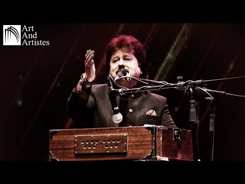 Pankaj Udhas Ghazals | Thodi Thodi Piya Karo | Music Of India | Idea Jalsa | Art and Artistes