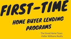 Dallas Tx First-time Home buyer Lending Programs with Nick Good & Michael DeBacker