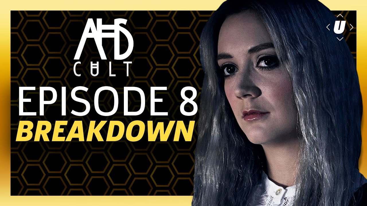 """Download American Horror Story: Cult Episode 8 """"Winter Of Our Discontent"""" Breakdown!"""