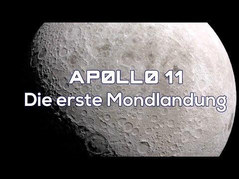 Apollo 11 - Die erste Mondlandung