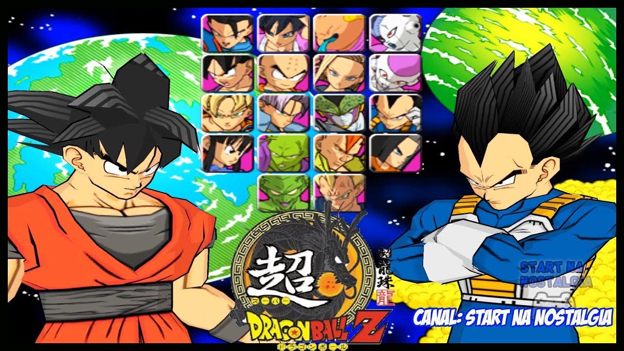 Dragon Ball Super Z