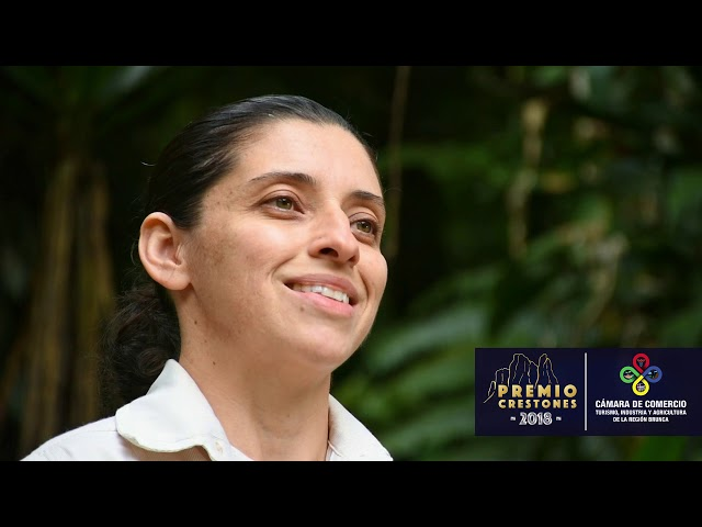 Finalistas Turismo Premio Crestones 2018