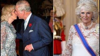 Принц Чарльз и его Камилла: женщины всегда получают свое, даже если нужно ждать 35 лет
