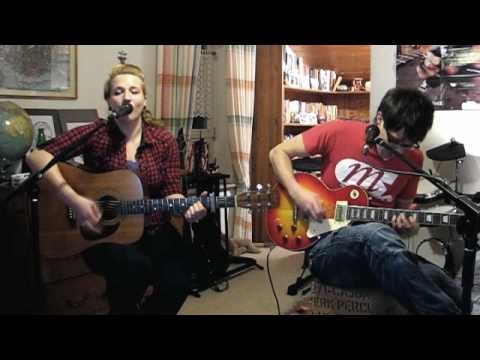 I Still Remember (Bloc Party) acoustic cover