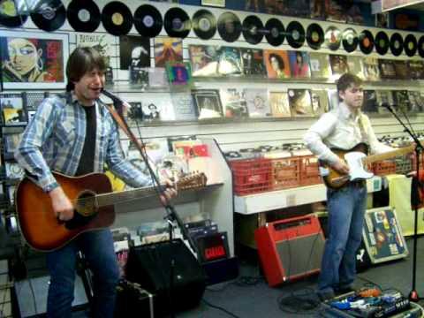 Brother's Chaffey @ Compact Music Ottawa 2009