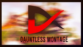 A Team Dauntless Montage