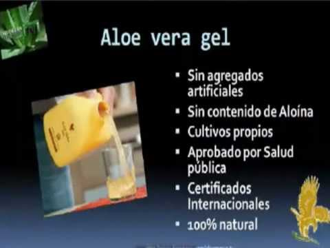 aloe vera colon irritable
